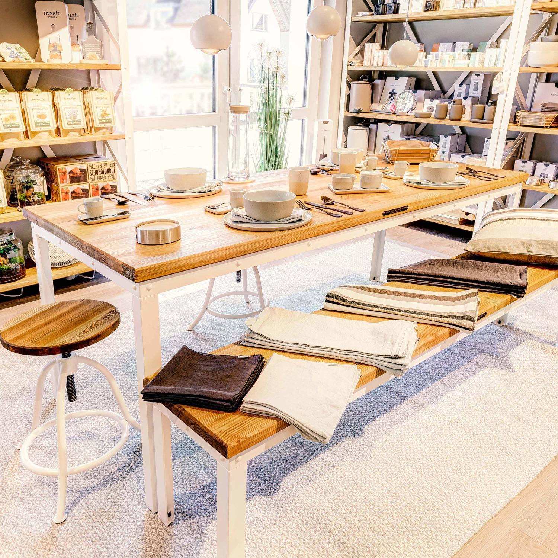 Marc & Daniel Heiligenhafen | Shopping Wohnaccesoires